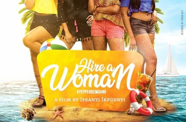 'Hire a Woman' Now Streaming on Multichoice's Showmax