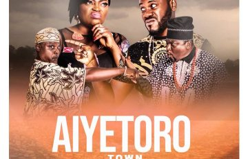 Aiyetoro town s1 episode 12 guarded