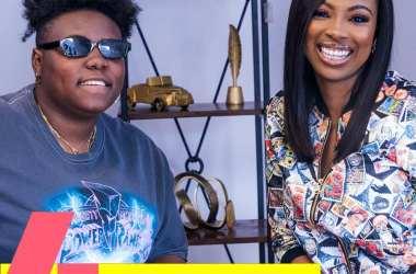Teni Entertainer Ndani's TV The Juice