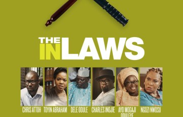 2017 romantic comedy The In-Laws starring Toyin Abraham, Chris Attoh, Dele Odule, Ngozi Nwosu and Charles Inojie is now available on IbakaTV.