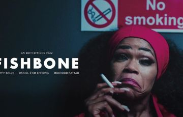 Fishbone trailer starring shaffy bellow editi effiond