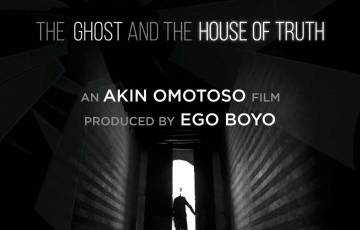The Ghost and the House of Truth Urbanworld film festival