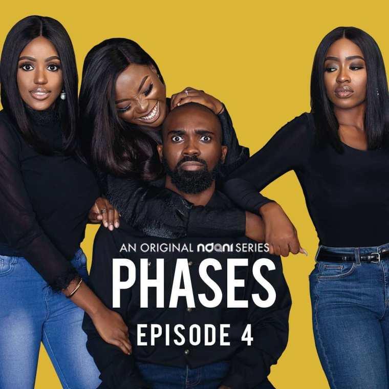 Ndanitv Phases episode 4 cupid