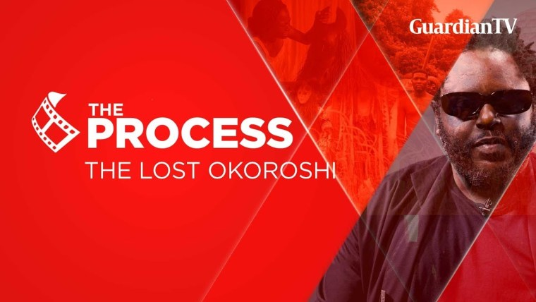 Abba Makama Dissects 'The Lost Okoroshi' on Guardian's The Process