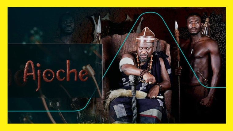 Ajoche is finally online on Showmax