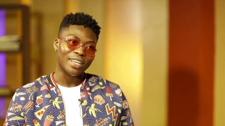 Reekado Banks Discuss 'Rora', upcoming Album on Ebonylife TV