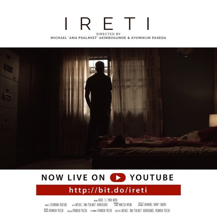 Watch IRETI explores Intimate Partner Abuse