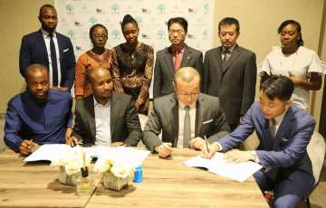 Filmone announces one-million-dollar China-Nigeria Film Fund with Huahua Media