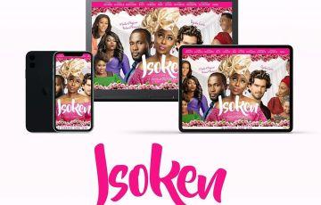Jade Osiberu's 'Isoken' is coming to Netflix this Sunday!