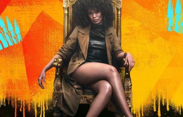 Netflix's First Original African Show Queen Sono Comes Out This February