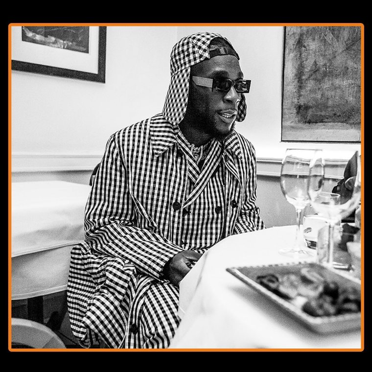Burna Boy Is A Leader Of The People on New Single Odogwu