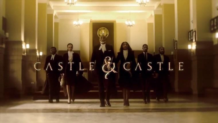 Ebonylife Films' Legal Drama 'Castle & Castle' is coming to Netflix.