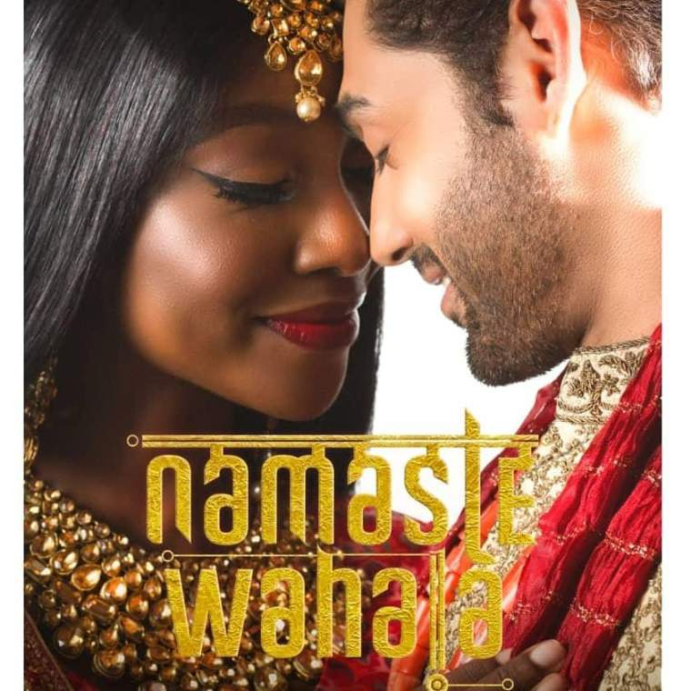 Watch the First Trailer for Indian-Nigerian love story 'Namaste Wahala'