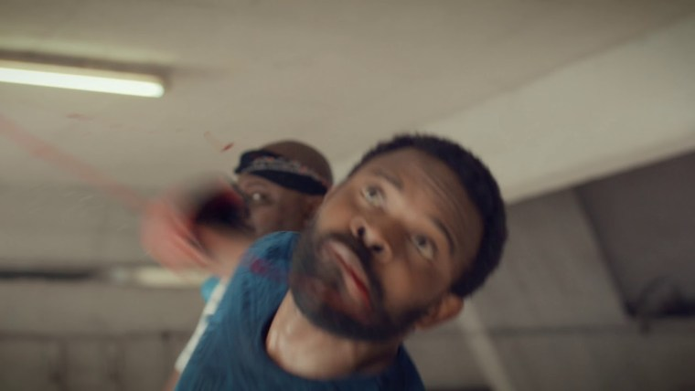 Sam Dede & Bimbo Ademoye star in teaser for Daniel Ademinokan's Gone