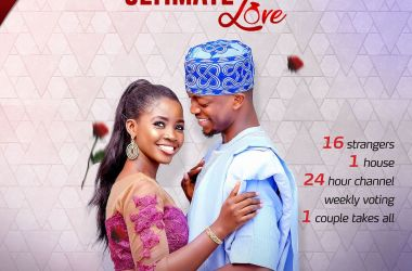 Sensational Reality TV Show 'Ultimate Love' now Streaming on Showmax