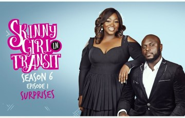Watch Skinny Girl in Transit S6E1 - Suprises