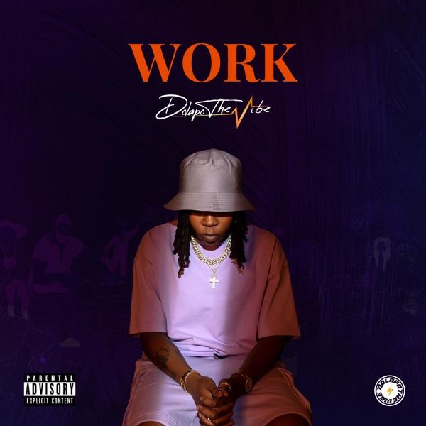 DolapoTheVibe - Work