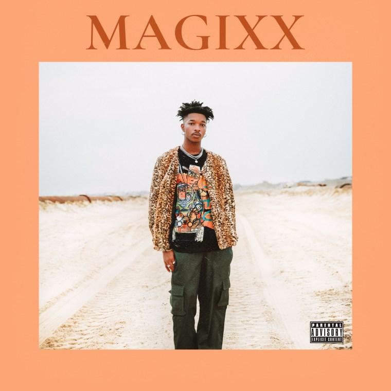 Magixx EP