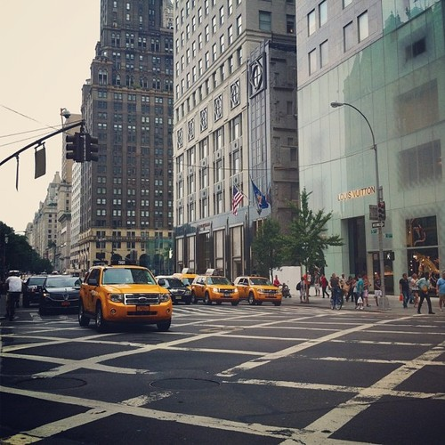 Fifth Avenue