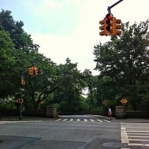 65th Street Transverse