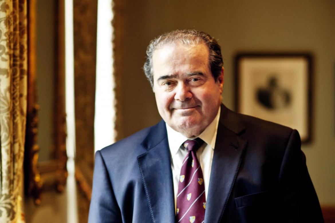 Antonin Scalia 1