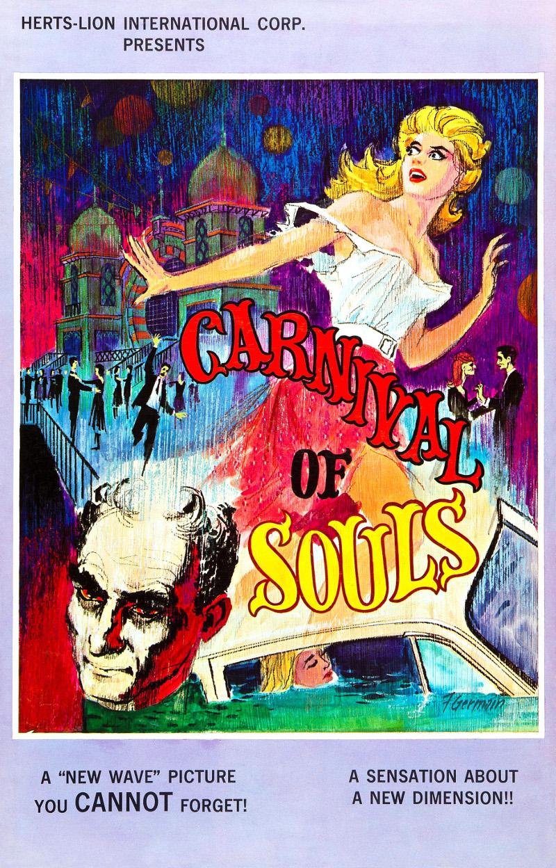 Carnival of Souls 4