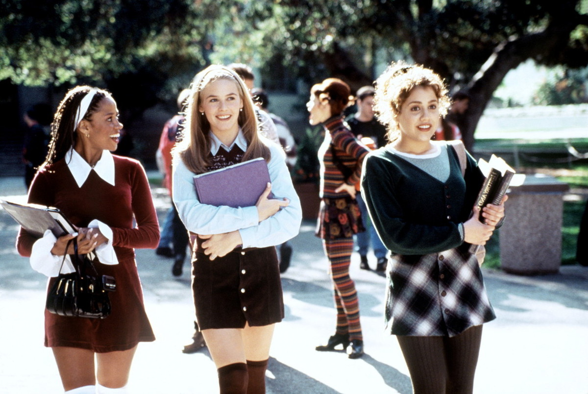Which Movie is Your Favorite? Clueless vs Mean Girls