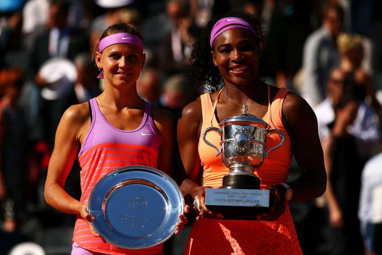 French Open Women 1