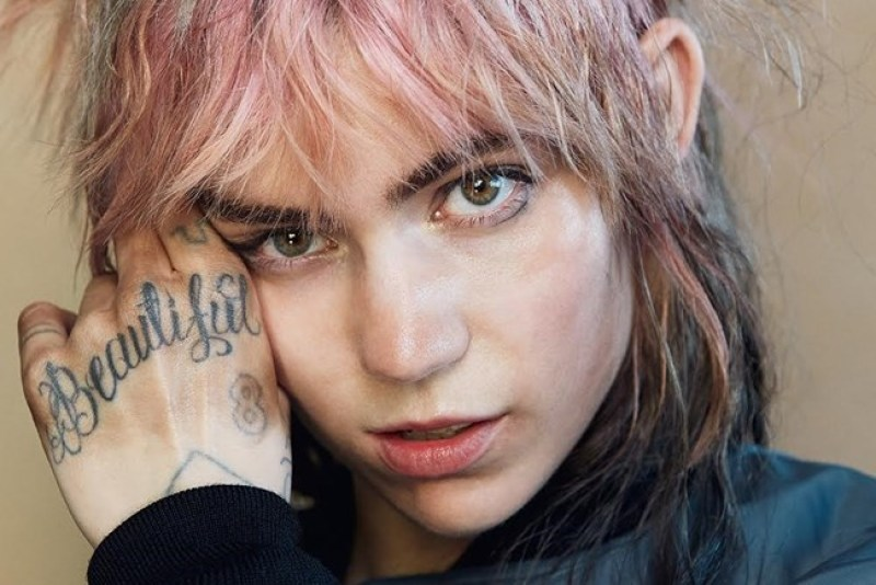 Grimes Weird Science