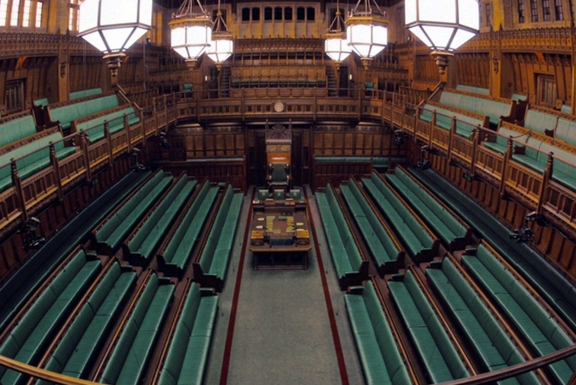 House of Commons 2