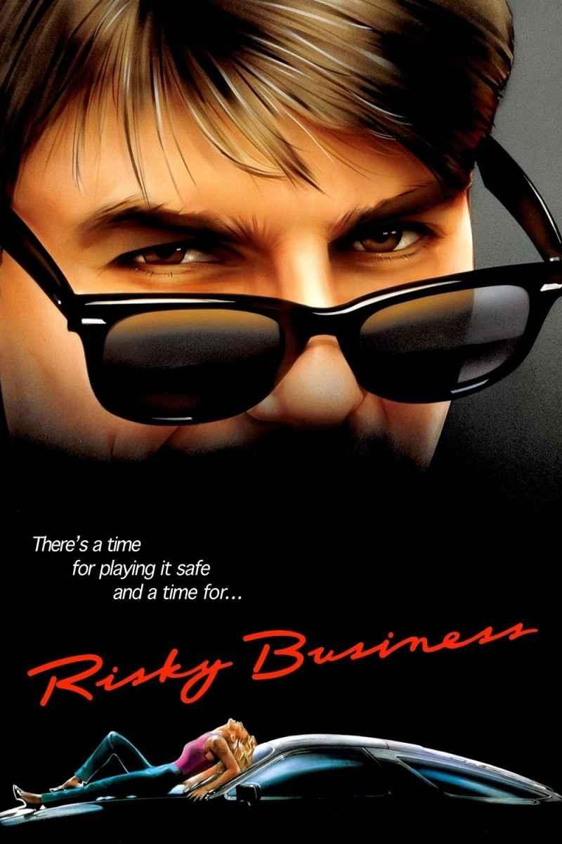 Risky Business 1