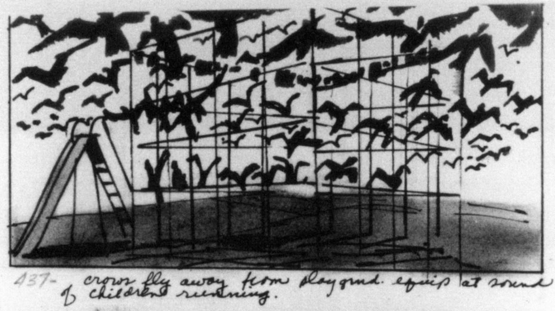 The Birds Schoolhouse 2