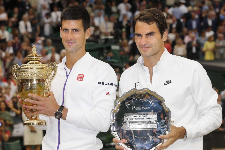 Wimbledon 2015