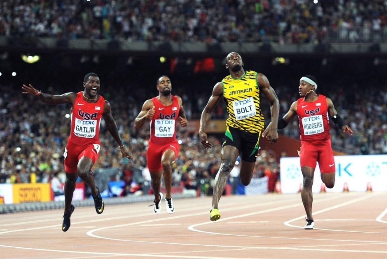 World Championships Athletics 1