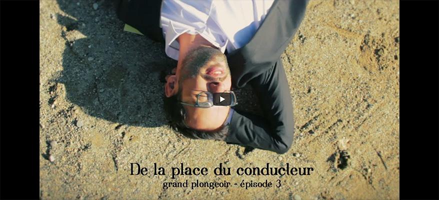 0- SLIDE LA PLACE DU CONDUCTEUR