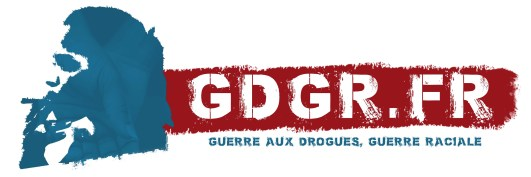 Guerre aux          drogues Guerre raciale | GDGR.fr