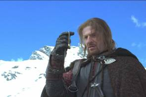Lord of the Rings Boromir