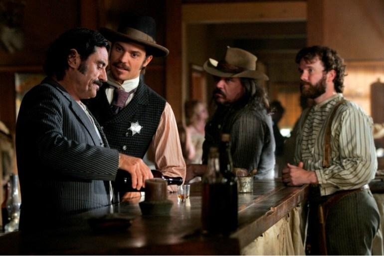Deadwood ian mcshane