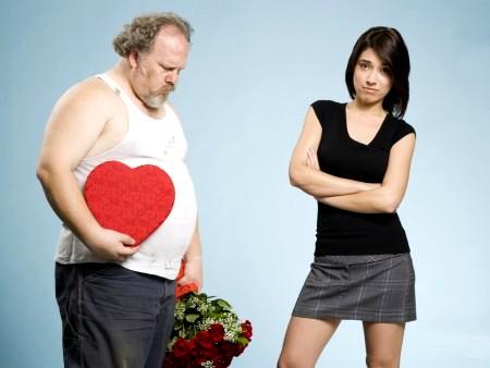 online dating argumenter