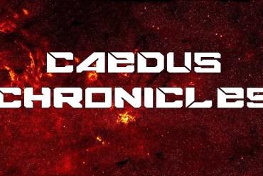 Caedus Chronicles
