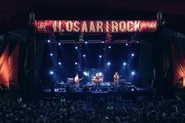 Ilosaarirock