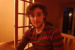 rising writers daniel abbott