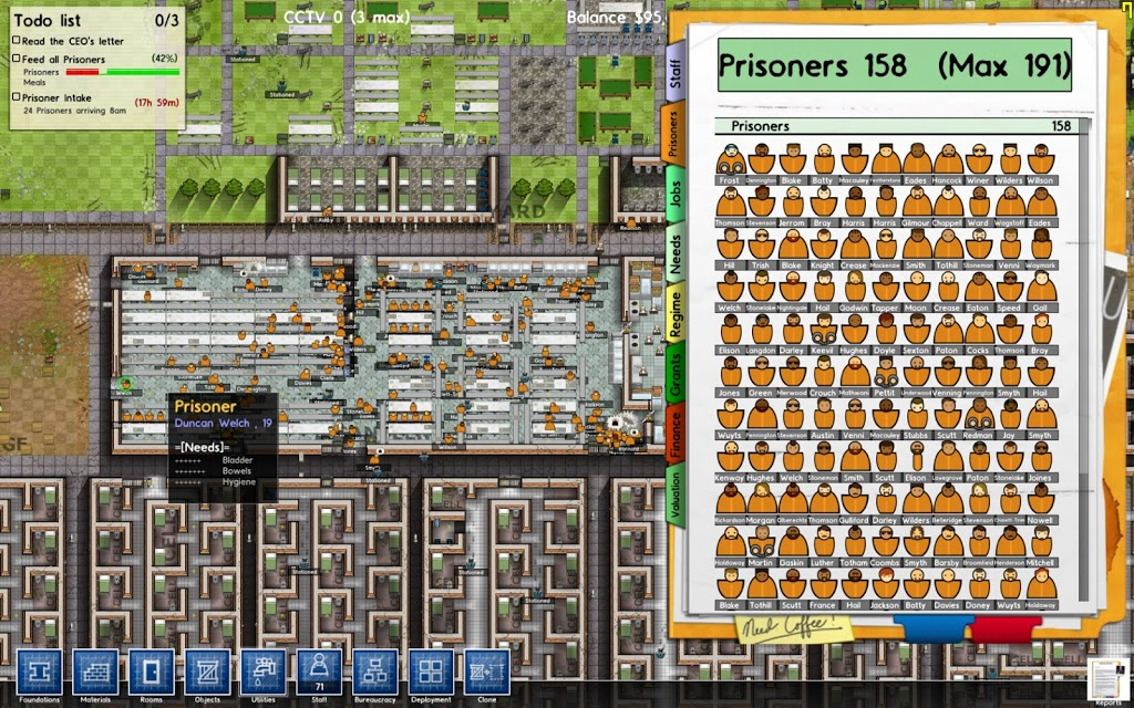 prison architect 2012 12 01 12 13 27 53 - 20 Best PS4 Strategy Games You Should Play