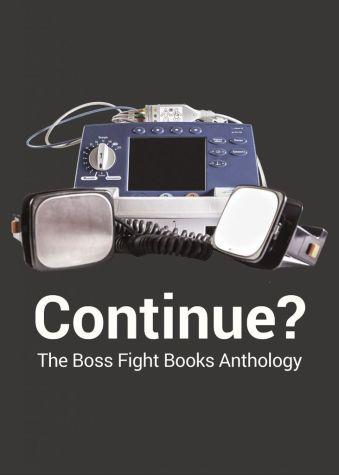 Continue? Boss Fight Books