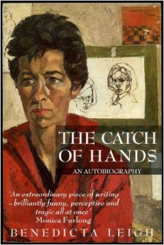 Benedicta Leigh - The Catch of Hands ( omg Amazon)