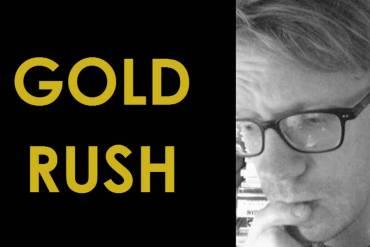 Gold Rush Max