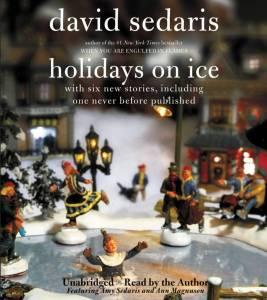 David Seders - Holidays On Ice