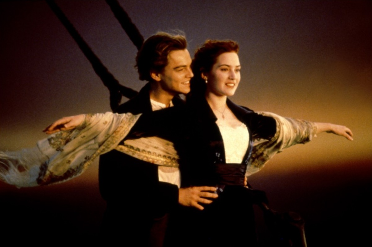 12 of the Silliest Quotes From Titanic