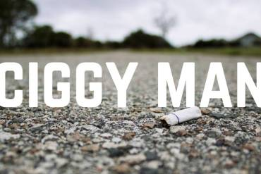 Ciggy Man