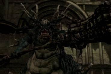 Asylum Demon